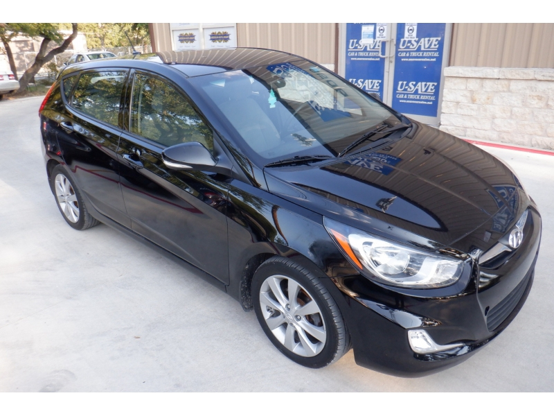 Hyundai Accent 2013 price $5,900