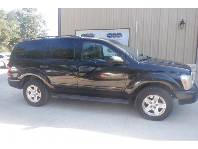 Dodge Durango 2005 price $3,300