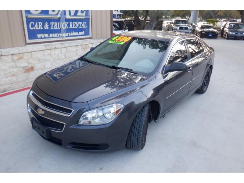 Chevrolet Malibu 2010 price $3,800