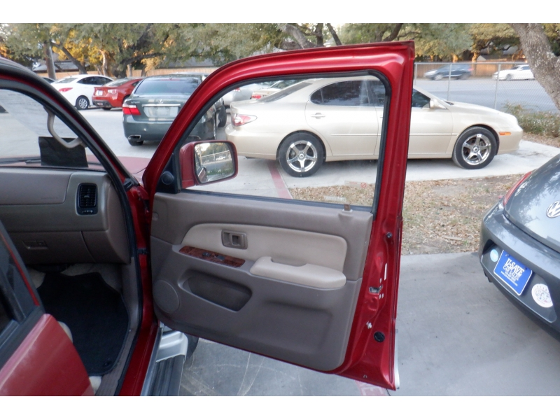 Toyota 4Runner 1997 price $3,900