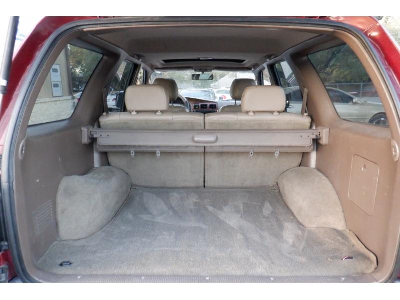 Toyota 4Runner 1997 price $3,300