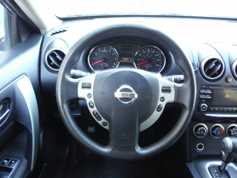 Nissan Rogue 2013 price $6,000