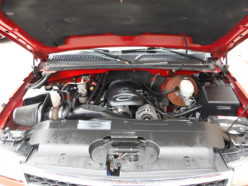 Chevrolet Silverado 1500 2006 price $6,300