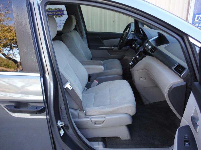Honda Odyssey 2011 price $6,800