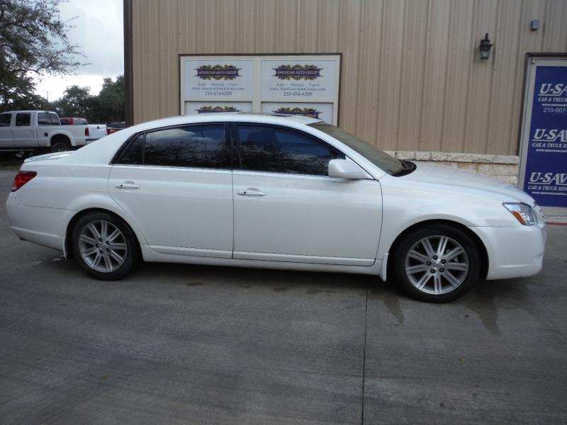 Toyota Avalon 2007 price $5,800
