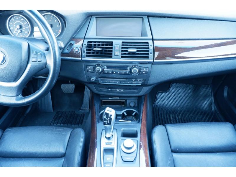 BMW X5 2008 price $7,500