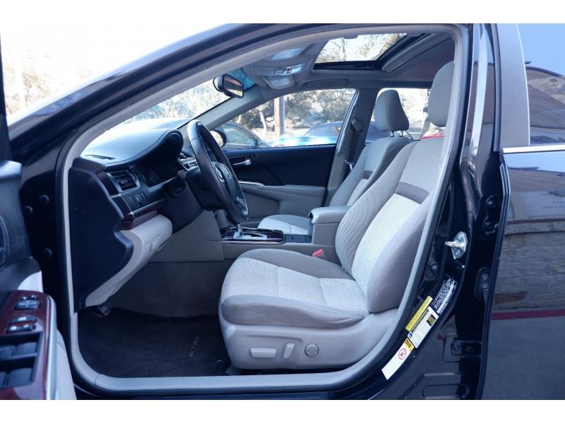 Toyota Camry 2014 price $7,700