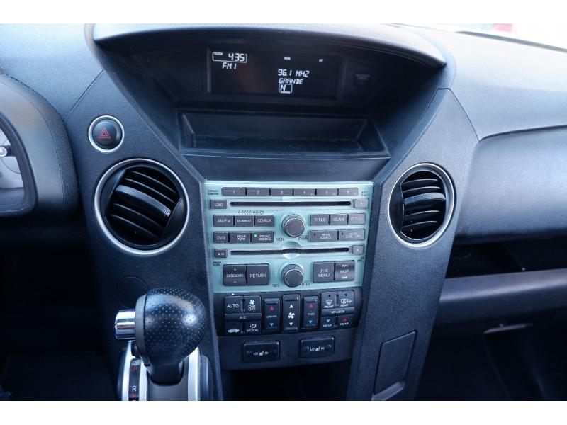Honda Pilot 2010 price $6,500