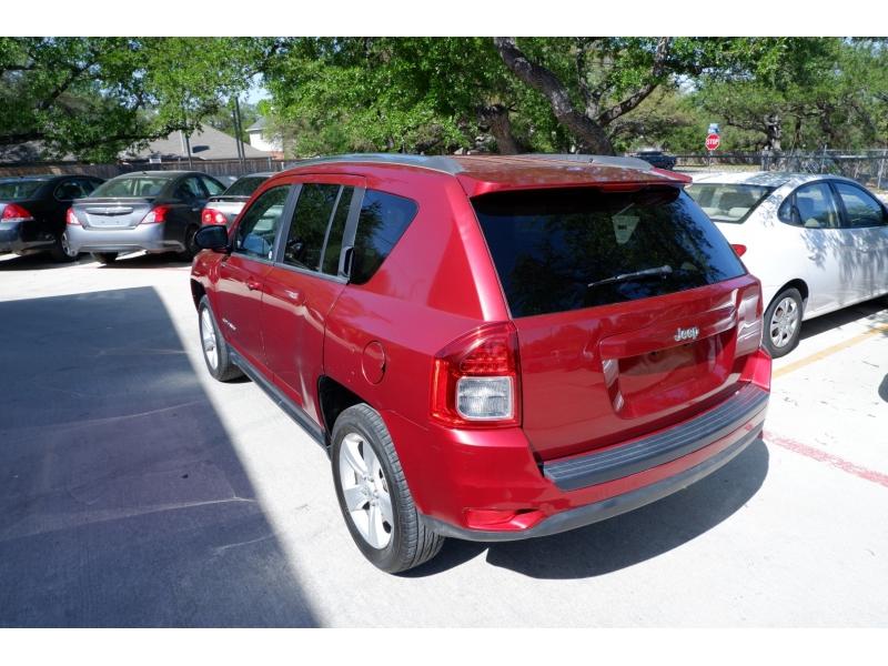 Jeep Compass 2012 price $5,700