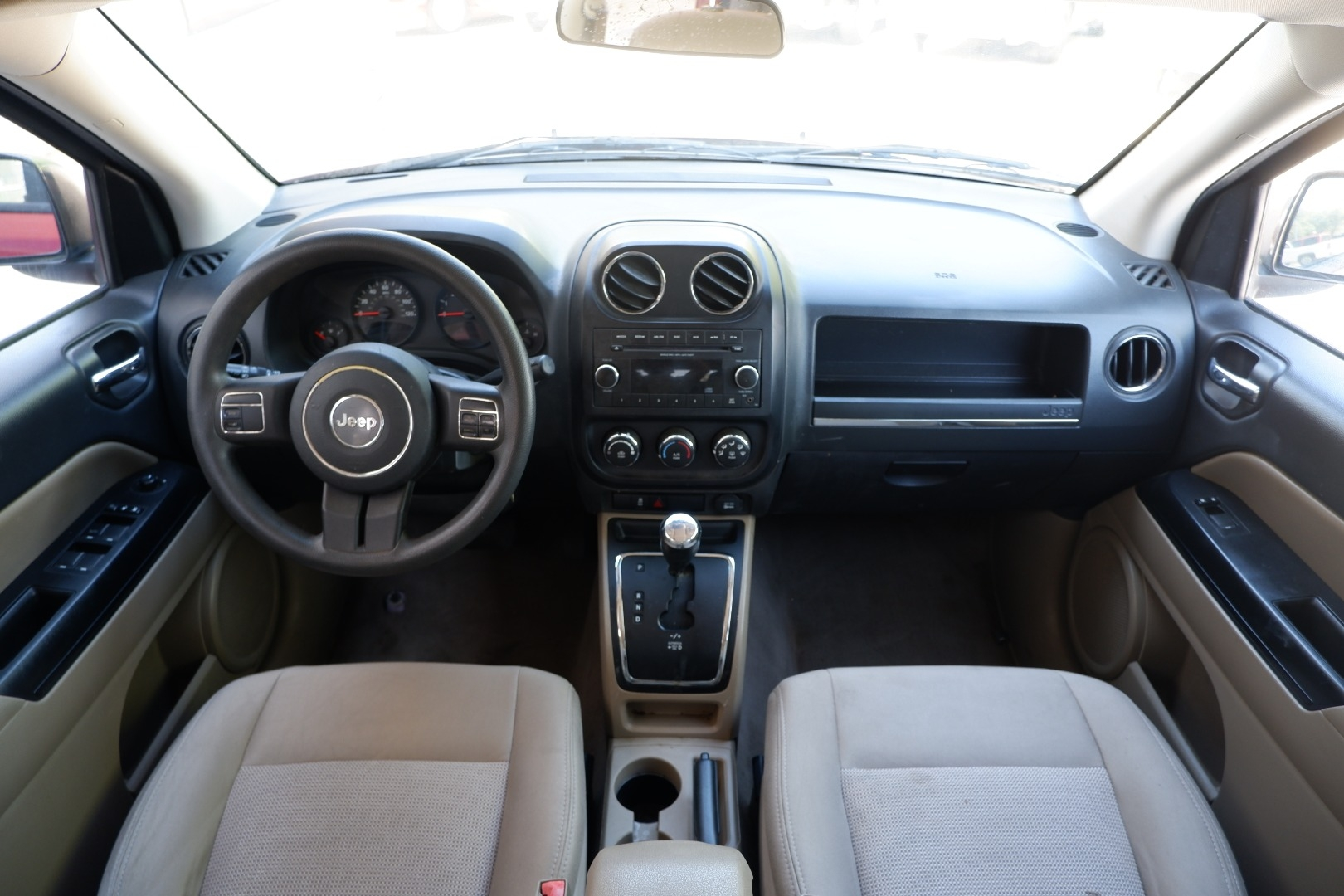 2012 Jeep Compass FWD 4dr Sport American Auto Group ...