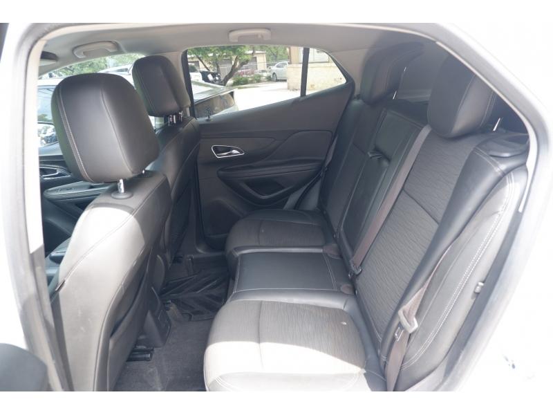 Buick Encore 2016 price $10,500