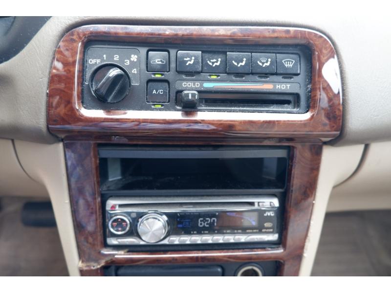 Nissan Altima 1999 price $1,900