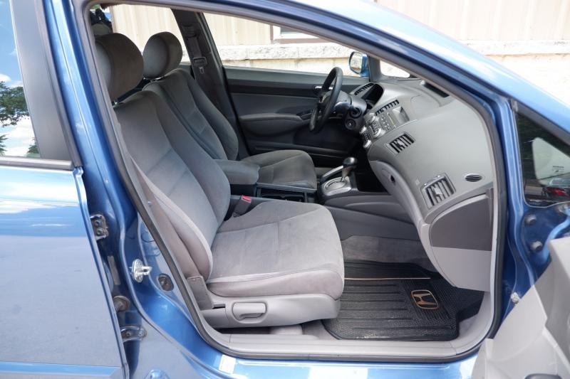 Honda Civic Sdn 2007 price $5,600
