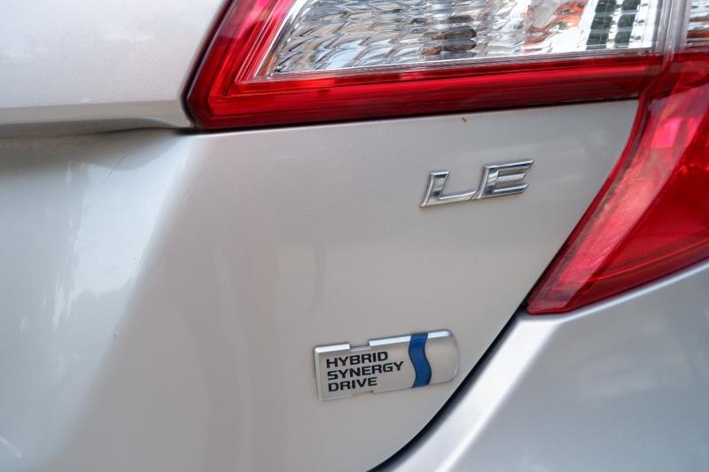 Toyota Camry Hybrid 2014 price $8,900