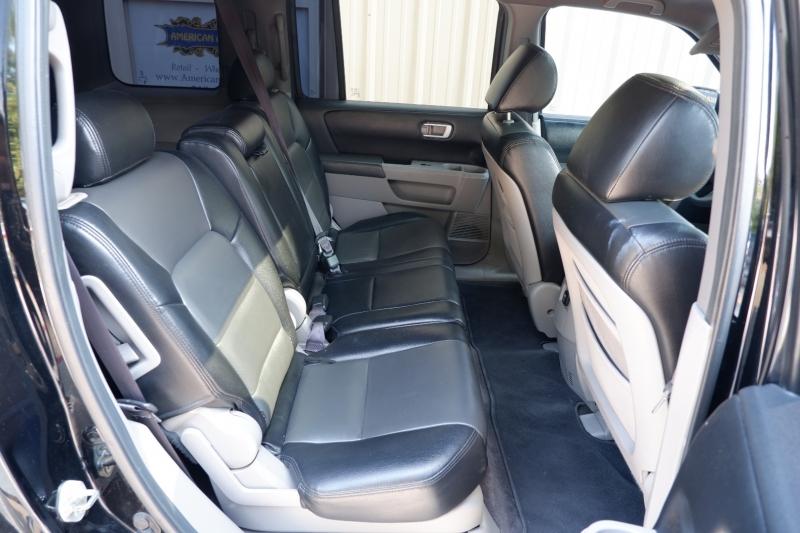 Honda Pilot 2011 price $5,900