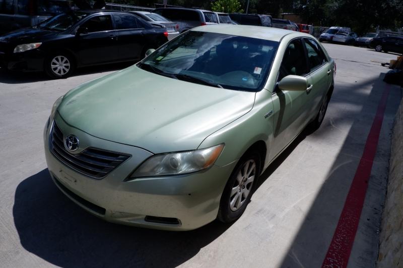 Toyota Camry Hybrid 2007 price $3,800