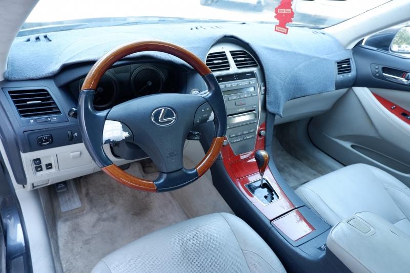 Lexus ES 350 2008 price $5,700