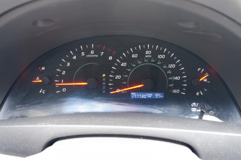 Toyota Camry 2008 price $5,500