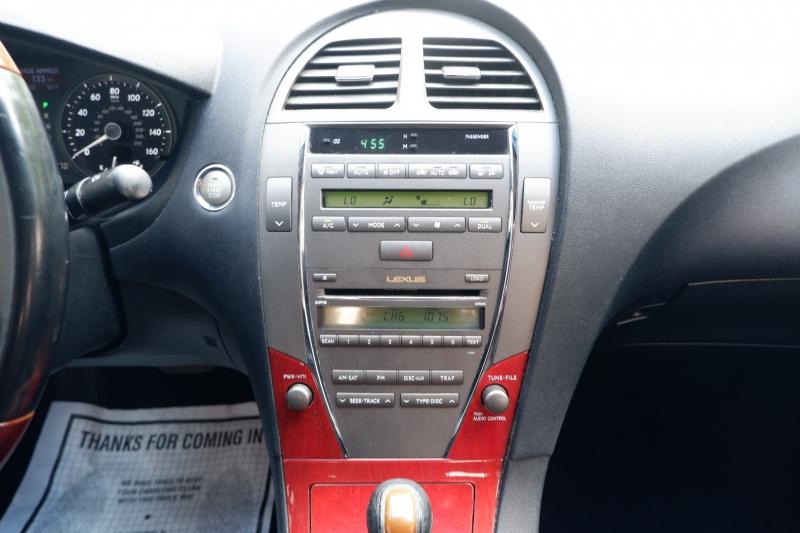 Lexus ES 350 2009 price $5,000