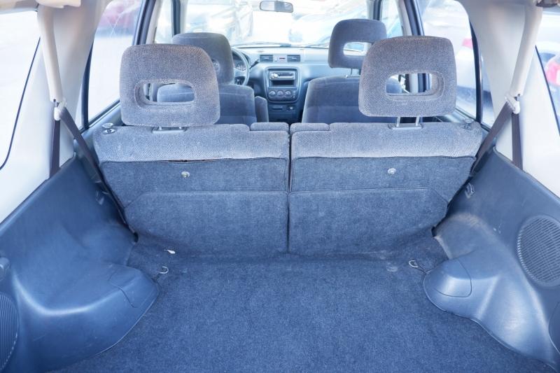 Honda CR-V 2001 price $3,200