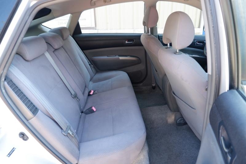 Toyota Prius 2008 price $6,400