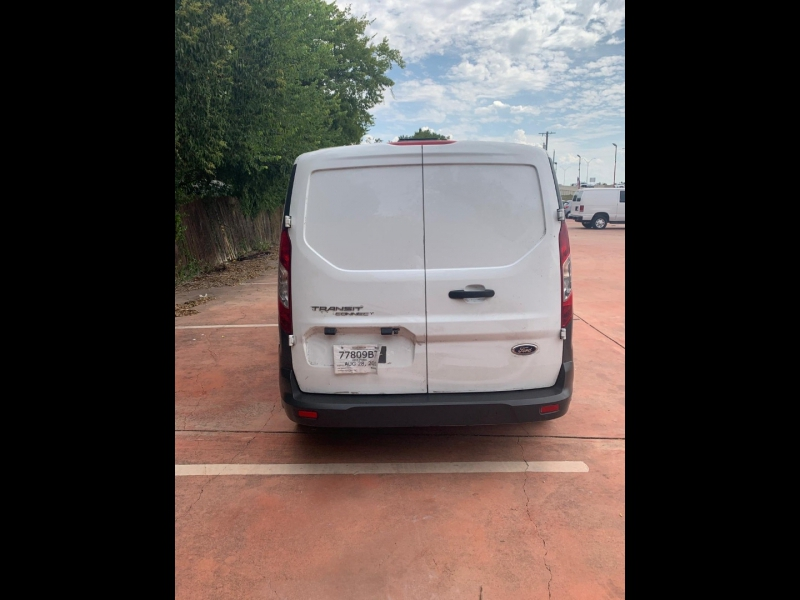 Ford Transit Connect 2015 price $8,850