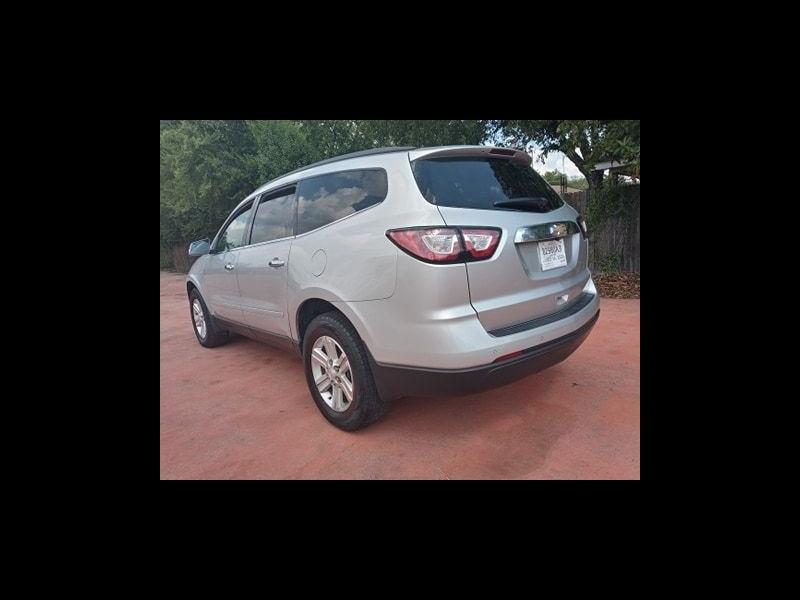 Chevrolet Traverse 2014 price $9,950