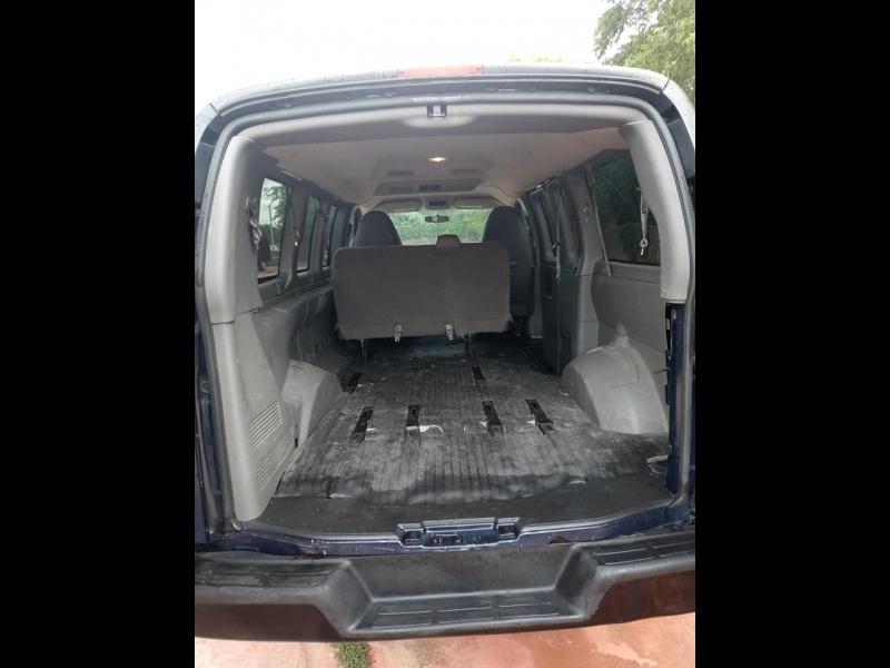 Chevrolet Express Passenger 2011 price $12,950