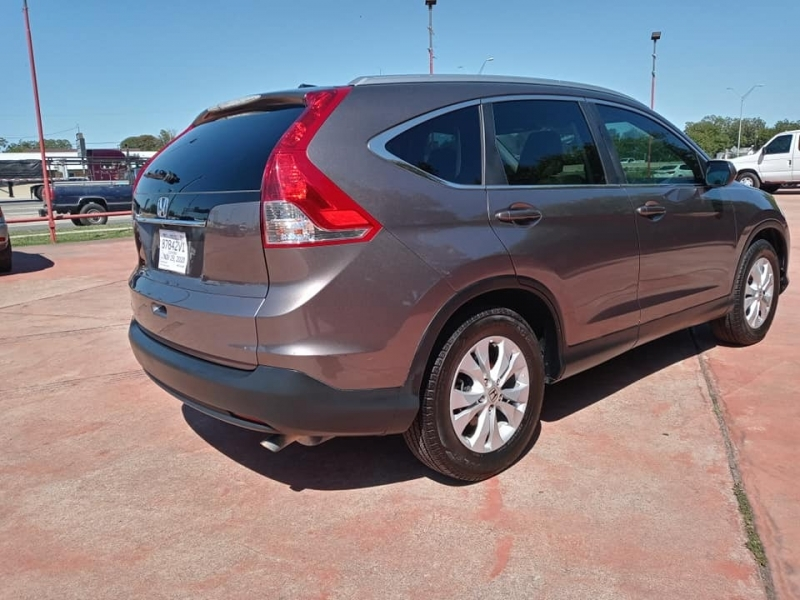 Honda CR-V 2014 price $9,250