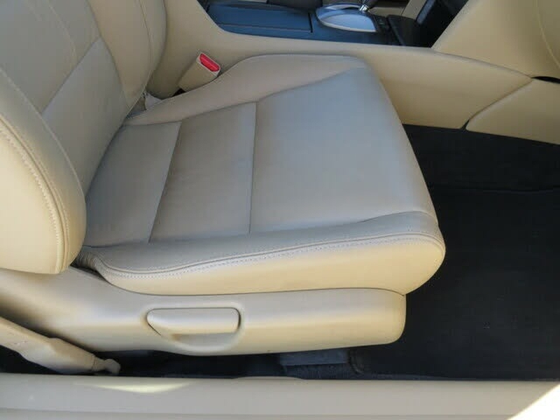 Honda Accord Cpe 2010 price $7,650
