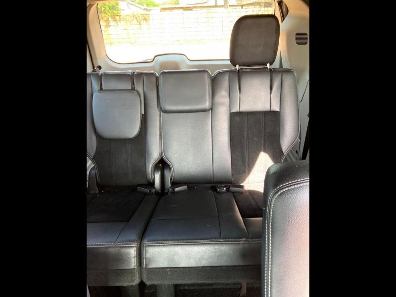 Dodge Grand Caravan 2018 price $13,750