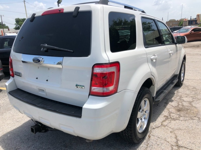 Ford Escape 2010 price $7,450