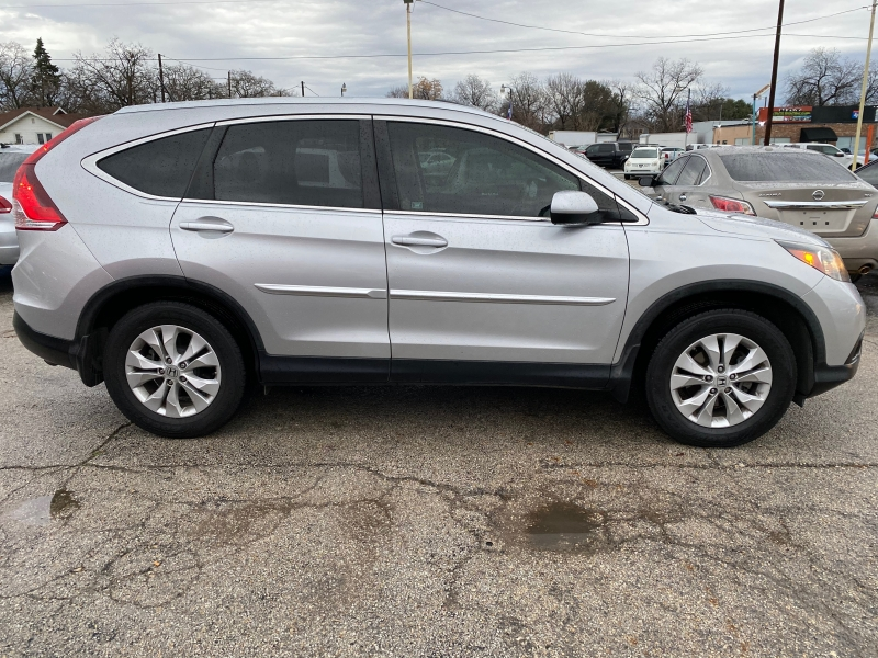 Honda CR-V 2012 price $11,900