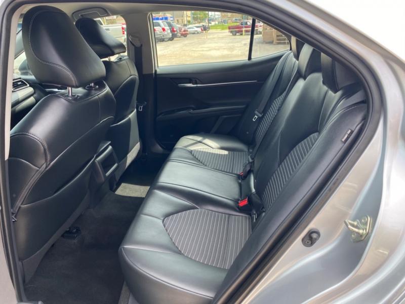 Toyota Camry 2020 price $22,500