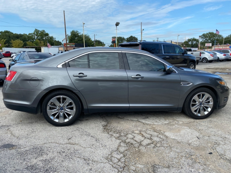 Ford Taurus 2012 price $6,995