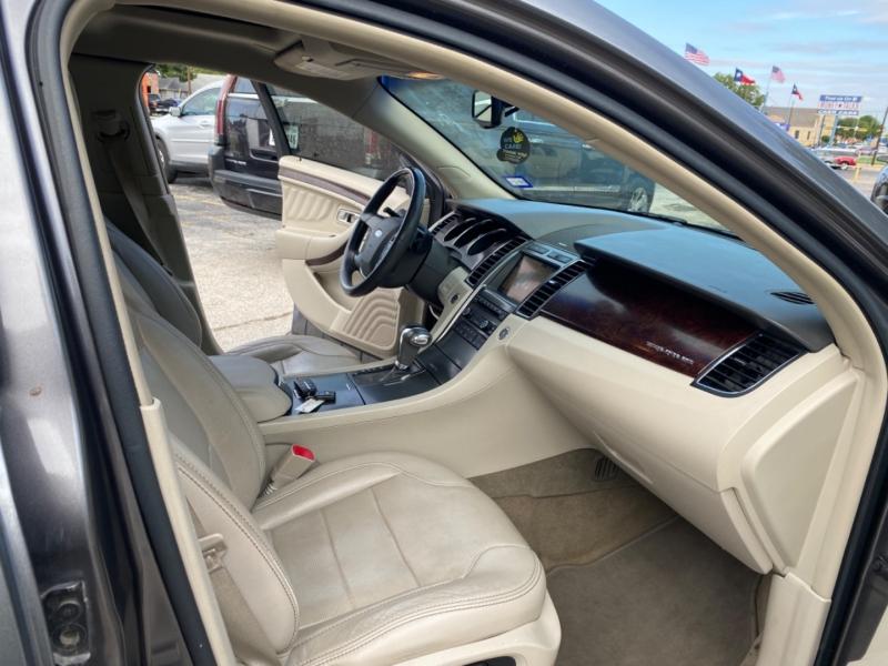 Ford Taurus 2012 price $7,500