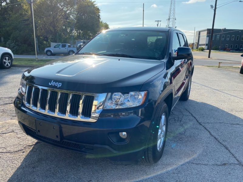 Jeep Grand Cherokee 2013 price $9,495