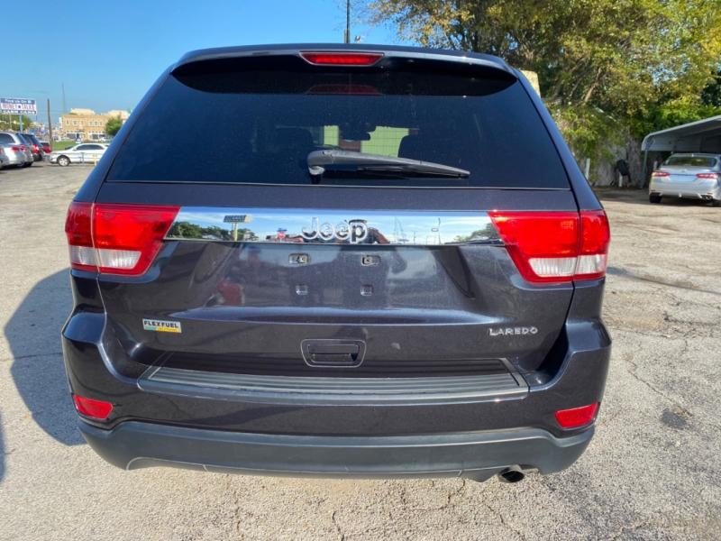 Jeep Grand Cherokee 2013 price $10,250