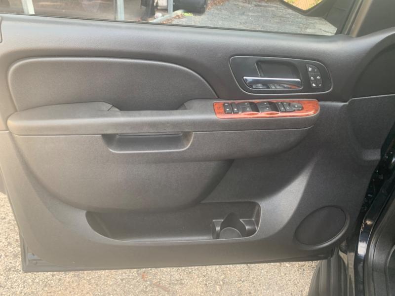 Chevrolet Tahoe 2012 price $16,750