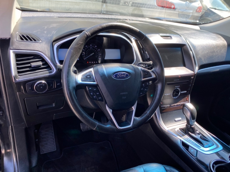 Ford Edge 2015 price $10,995