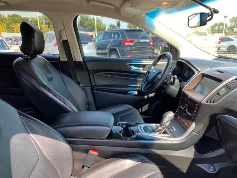 Ford Edge 2015 price $10,995