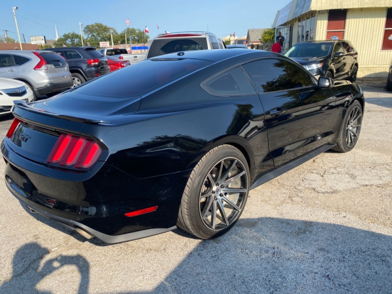 Ford Mustang 2016 price $26,295