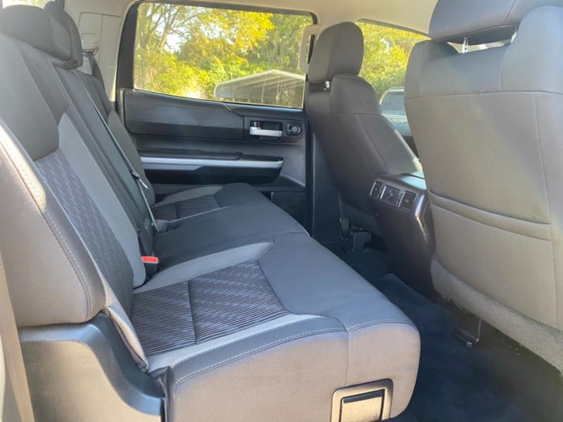 Toyota Tundra 4WD 2017 price $35,600