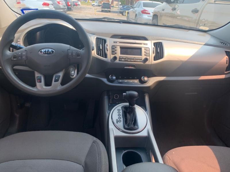 Kia Sportage 2014 price $6,995