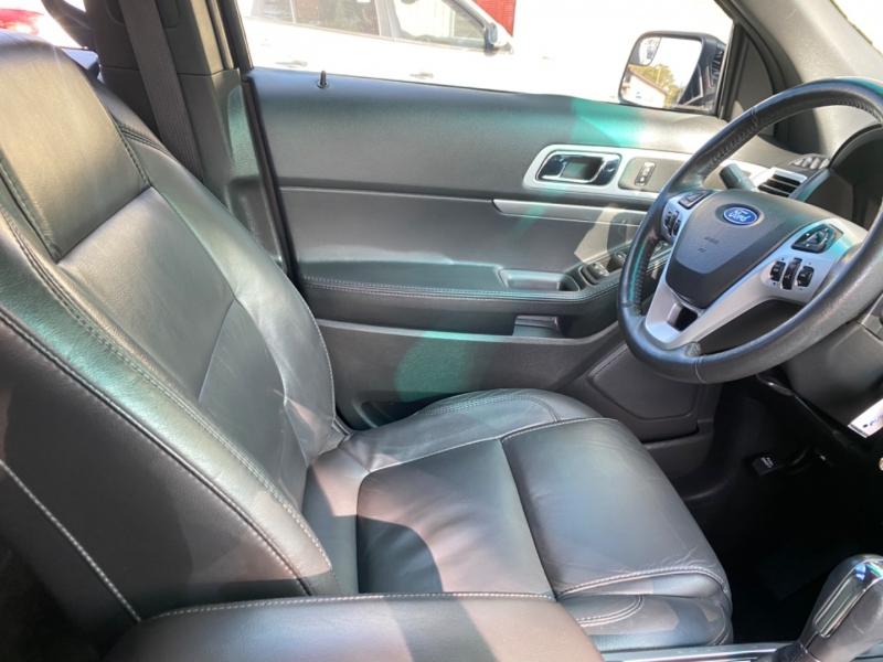 Ford Explorer 2014 price $12,299