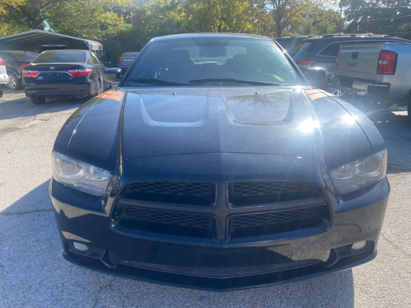 Dodge Charger 2014 price $12,450