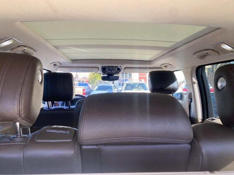 Land Rover Range Rover 2017 price $51,500