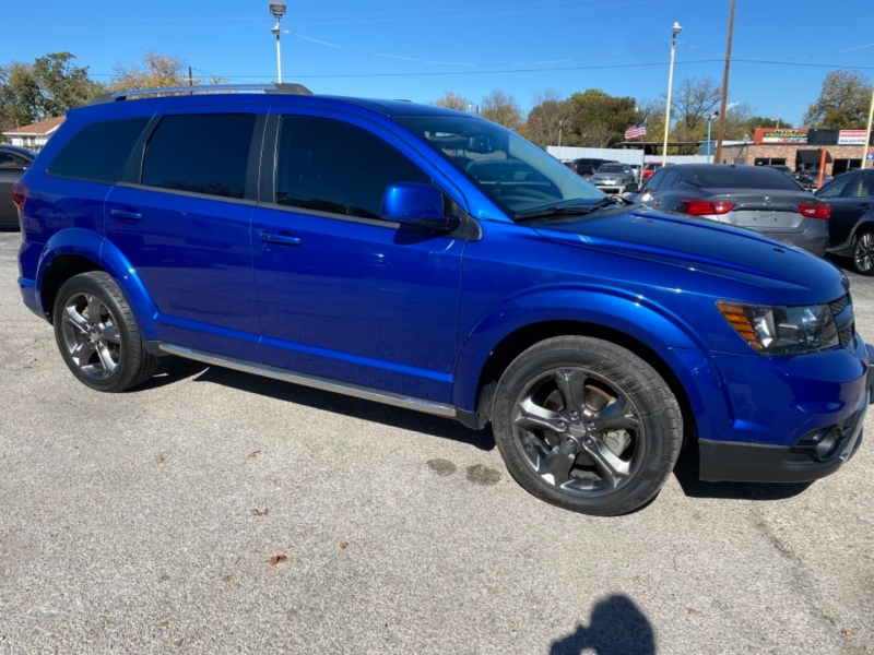 Dodge Journey 2015 price $12,995