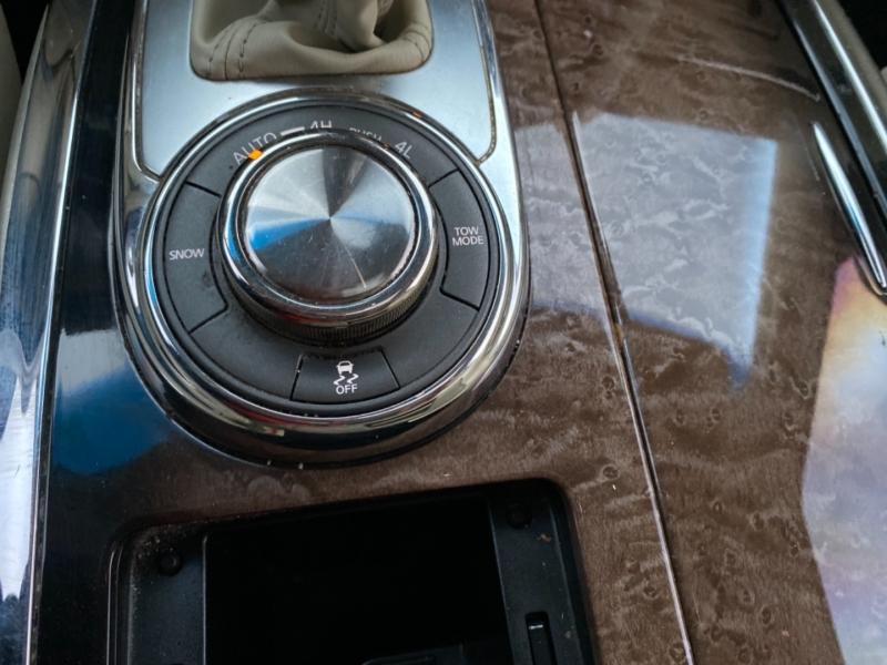 Infiniti QX56 2012 price $15,800