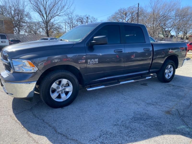 RAM 1500 Classic 2019 price $23,150